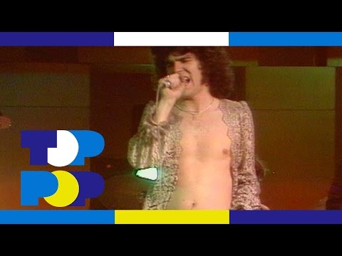 Nazareth - Love Hurts • TopPop