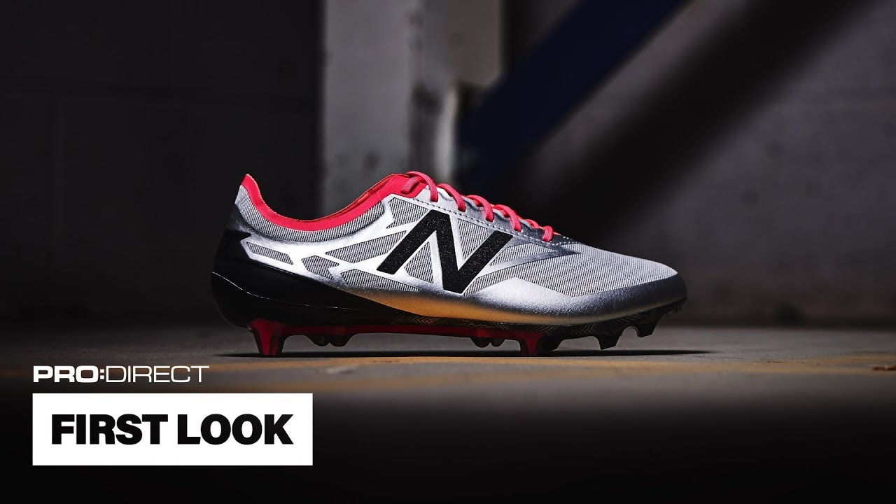 d861fe3c0b FIRST LOOK  New Balance Furon Flare Unboxing - YouTube