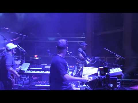 The Disco Biscuits - 05/25/19 - Red Rocks Amphitheatre, Morrison, CO