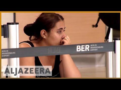 ryanair-strike-hundreds-of-european-flights-cancelled-al-jazeera-english