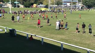 Provence Rugby Vs Waikite (New Zealand) 2/2