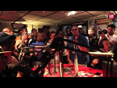 Still Fresh, S.Pri Noir, Fababy, Quincy, Volts Face, L'institut, Sadek & Nej - Freestyle