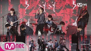 [2017 MAMA in Hong Kong] GOT7&DAY6_Never Ever(Rock Ver.) Mp3