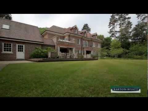Waterford House | Wentworth Estate, Surrey