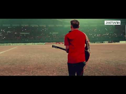 Merinding !! Lagu ini bikin Jakmania Menangis  II Anthem PERSIJA
