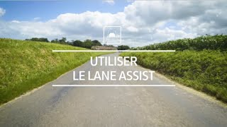 Comment utiliser le 'Lane Assist' I Tutoriel I Volkswagen