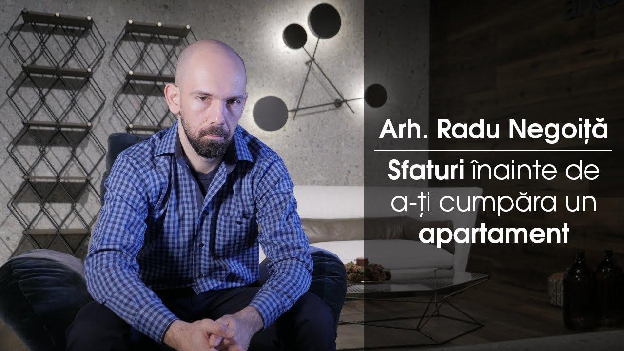 Download Sfaturi Inainte de a Cumpara un Apartament - arh. Radu Negoita