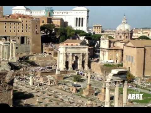 EP. #121 Capitoline Hill and Museum [1/2]