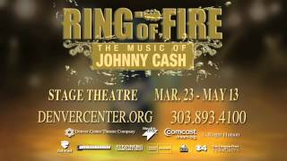 COMMERCIAL: Ring of Fire