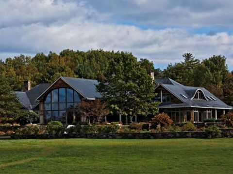 Maine Real Estate Falmouth Maine YouTube