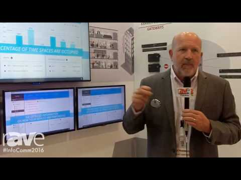 InfoComm 2016: Kramer Launches Kramer Control with Cloud-Based Features