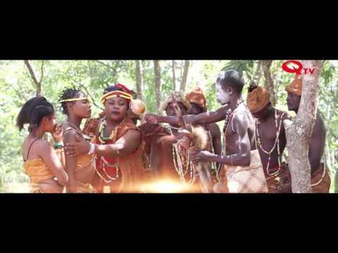 THE gods Promo  -  Q TV ZAMBIA