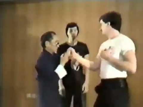 Original Wing Chun
