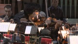 Prokofiev Violin Concerto N 1 1st movement