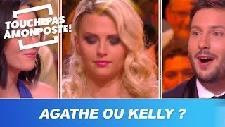 Kelly Vedovelli ou Agathe Auproux ? Le dilemme de maxime Guény