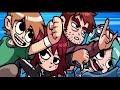 Scott Pilgrim vs. the World: The Game (PS3) Playthrough - NintendoComplete