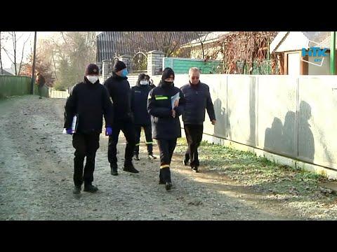 Телеканал НТК: Рятувальники Прикарпаття проводять профілактичні рейди