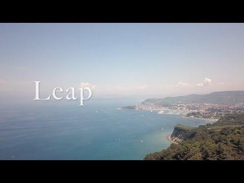 Leap - A Steady Eddy Production