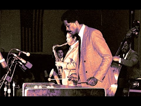 "Bobby Hutcherson / Harold Land - Theme from ""Blow Up"" (1969)"