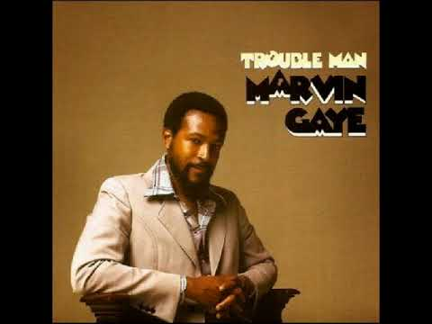 Marvin Gaye - Trouble Man (Extended)
