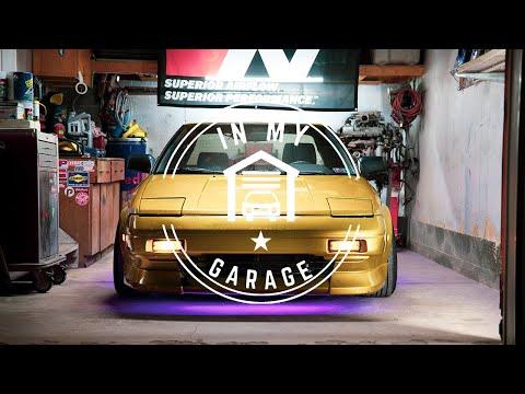 In My Garage: The Golden MR2