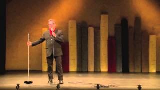 """Stewart Lee - Carpet Remnant World - """"Observational Comedy"""""""