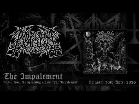 Impalement - The Impalement (Official Album Track)