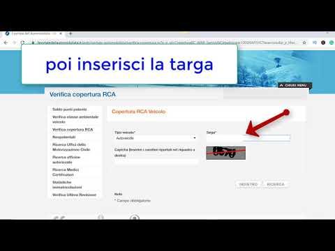 Come controllare i punti sulla patente from YouTube · Duration:  3 minutes 46 seconds