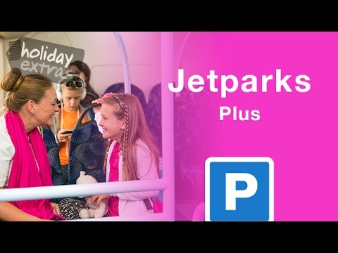 Manchester Airport Jet Parks Plus Parking | Holiday Extras