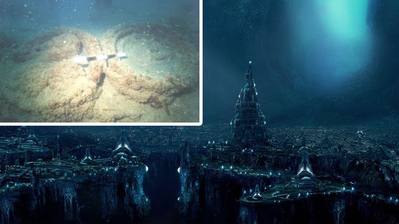 Mythical Lost Virgin Continent Of Kumari Kandam - Youtube-2074
