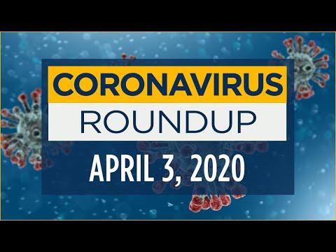 Coronavirus News Roundup