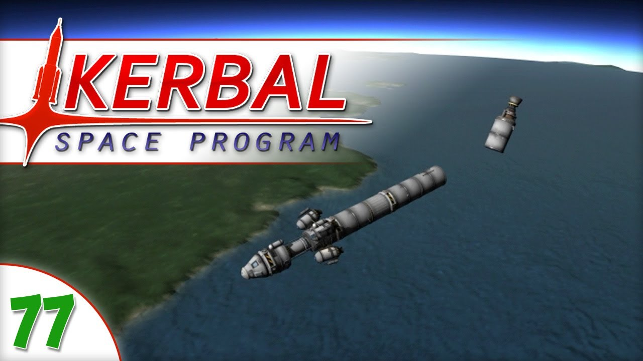 kerbal space program mun mission -#main