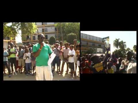 Le Film Sport Etoile du Coeur Abidjan 2013