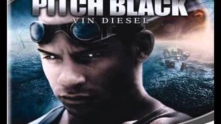 Pitch Black 2000 Soundtrack — Desert journey by Graeme Revell