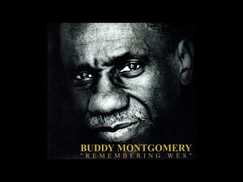 "Buddy Montgomery Trio - West Coast Blues (2001) -""Remembering Wes"""