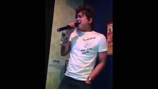Ikaw Ang Pangarap @ Karaoke
