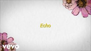 Maroon 5 - Echo ft. blackbear (Official Lyric Video)