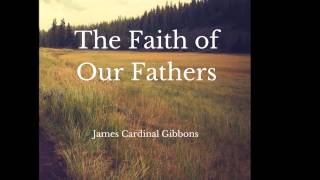 The Faith of Our Fathers - Chapter 26   The Sacrament of Penance  Part 1 & 2