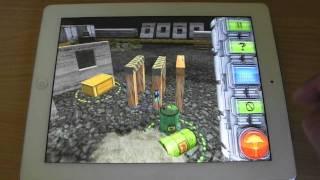 Demolition Master 3D. Подрывник в ударе