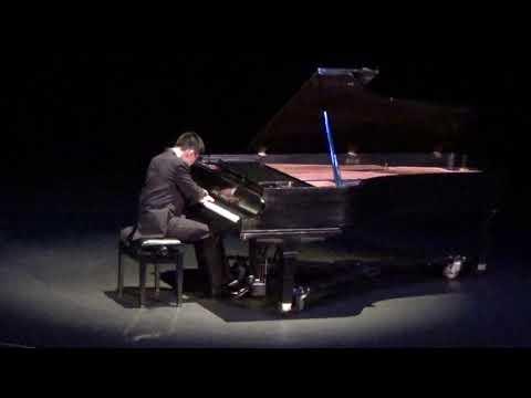 Sonata Op.10 Allegro; Beethoven ~ Vincent Yang 20180422