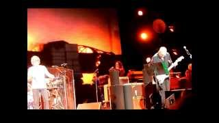 The Who - Doctor Jimmy - Live in Amsterdam 2013 (HD)