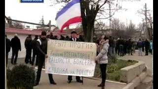 ▶ Крым защищает Беркут от расформирования(, 2014-02-25T05:07:44.000Z)