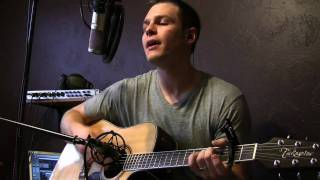 Stronger (Hillsong) - Acoustic Cover (HD) with chord chart