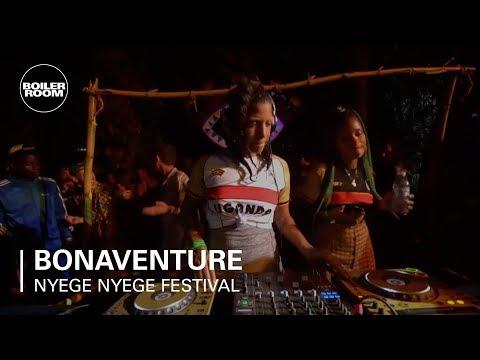 Bonaventure | Boiler Room x Nyege Nyege Festival