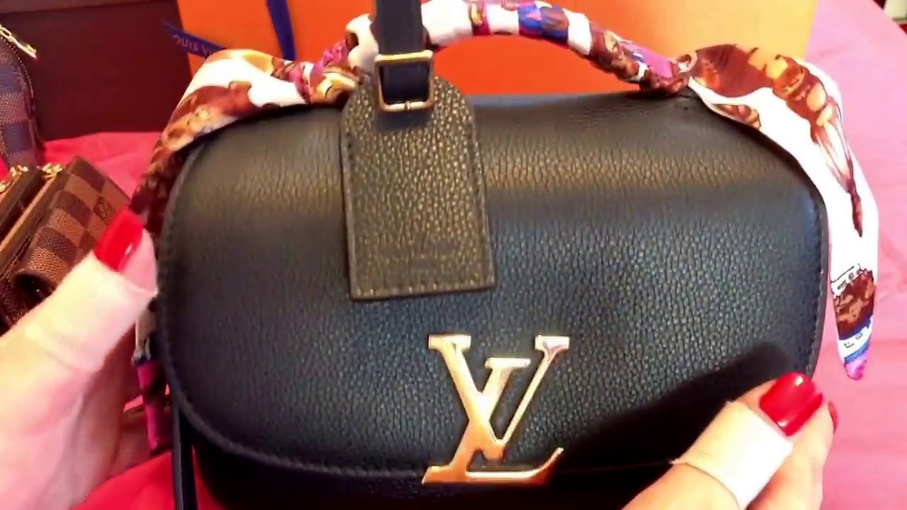 What can fit inside my Louis Vuitton Neo Vivienne NM ...