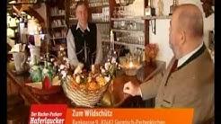 Haferlgucker Zum Wildschütz in Garmisch-Partenkirc