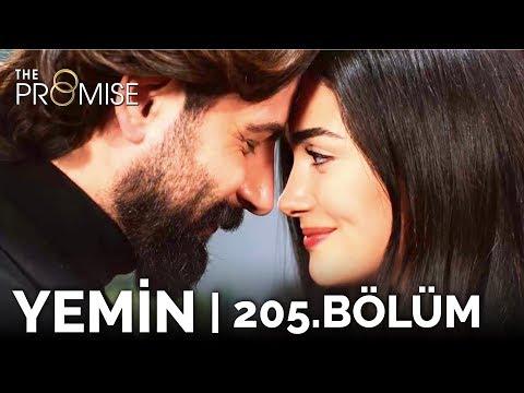 Yemin 205. Bölüm | The Promise Season 2 Episode 205