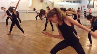 Centre De Danse Dauphine - Ateliers Création 9-11 Ans Et 11-14 Ans