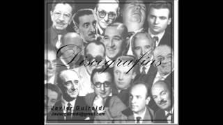 """""""MALANDRACA"""" Armando Pontier y su orquesta"""