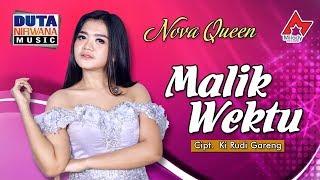 Download Nova Queen - Malik Wektu [OFFICIAL]